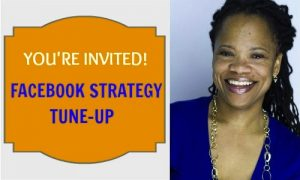 Facebook Strategy Tune Up