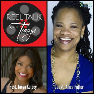 Reel Talk With Tanya Kersey Image