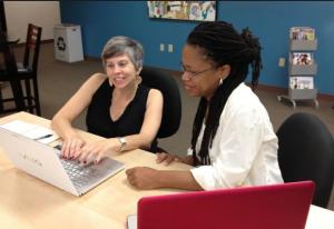 Sheer Social, Alice Fuller, Social Media Training