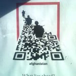 Time Mag QR code Ad