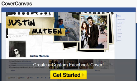 cover page creator
