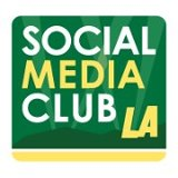 Social Media Club LA (SMCLA) logo