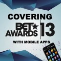 Covering BET Award Experience