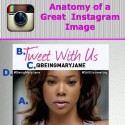Being Mary Jane Instagram Thumbnail