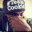 Empire #TeamCookie Instagram Image