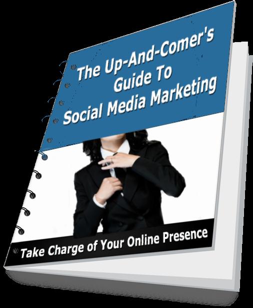 Social Media Guide Book Cover