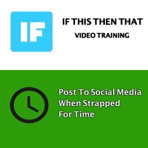 New IFTTT